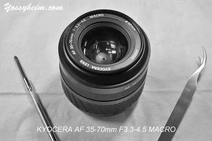 京セラ35-70mm