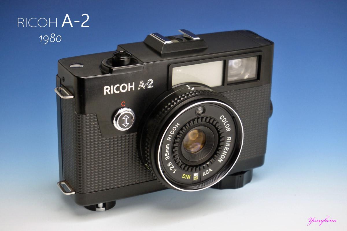 リコーA-2