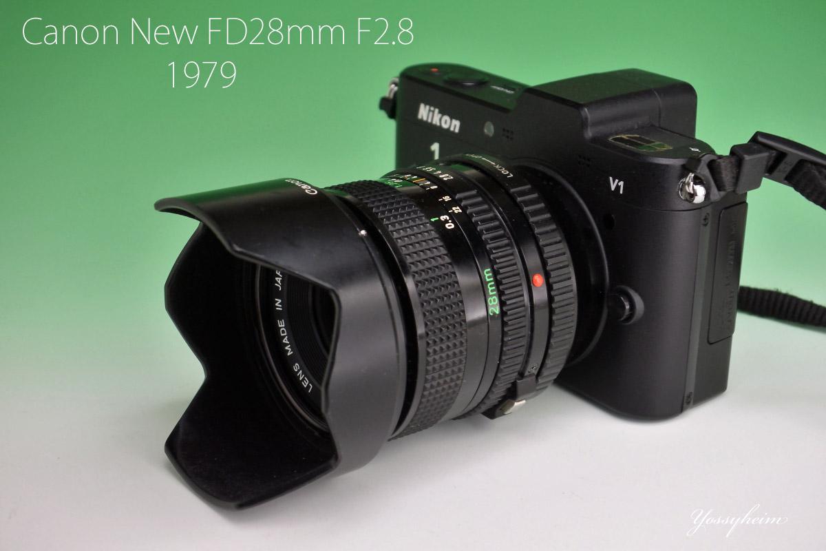 アイキャッチ画像fd28mm