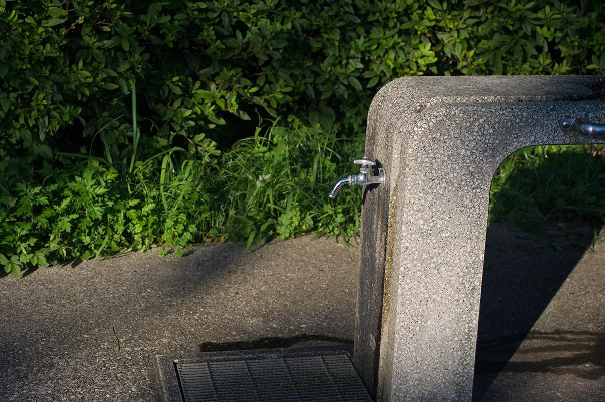 公園の水道07A