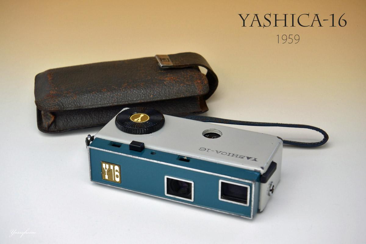 YASHICA-16(Y16)アイキャッチ