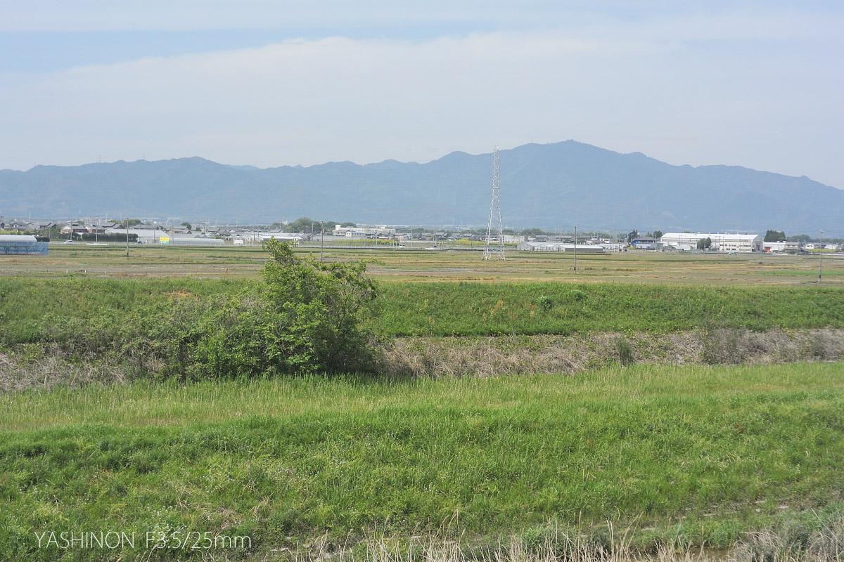 YASHINON25mmF3.5景色